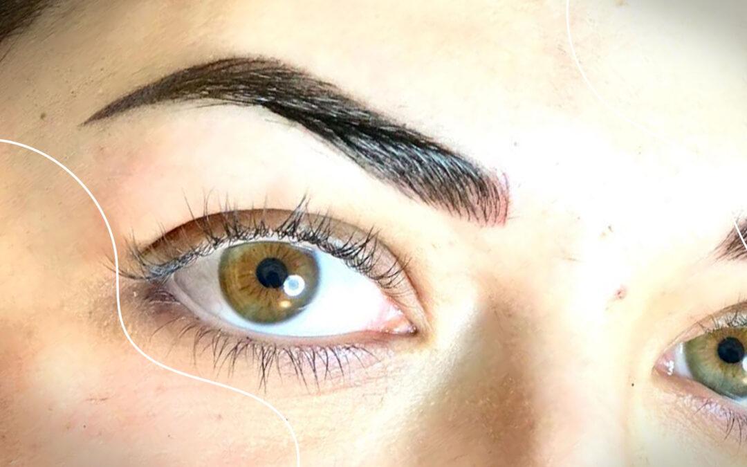 Corso PMU Eyebrow Advanced Technique