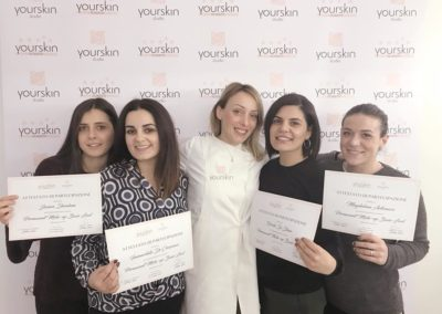Diplomate Yourskin Academy