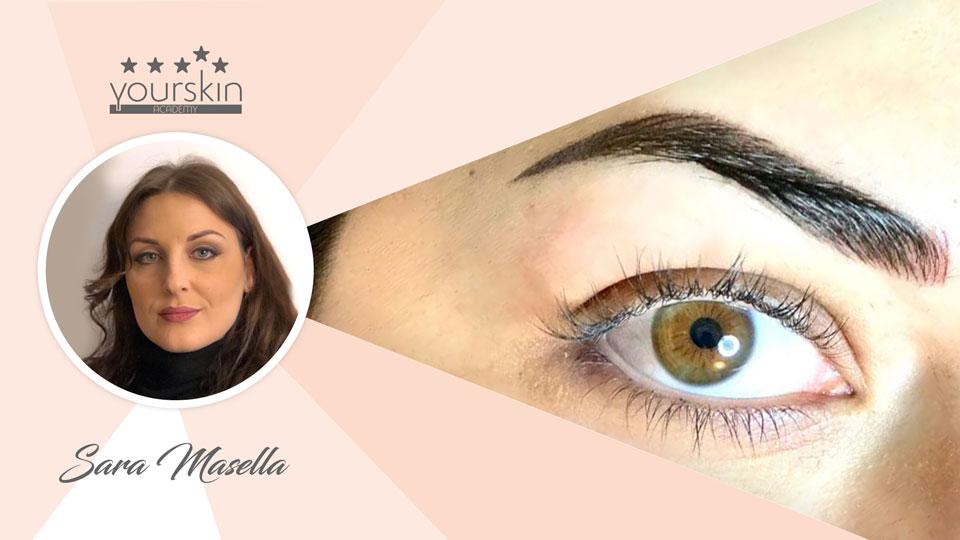 Corso PMU Eyebrow Advanced Technique - Luglio 2018