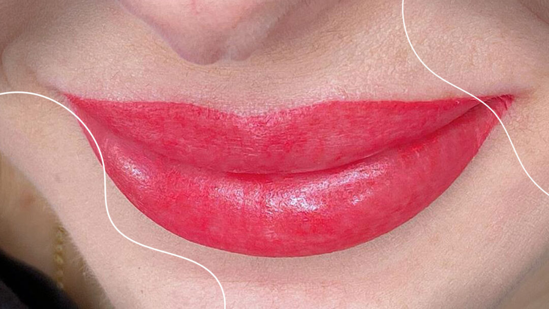 Corso PMU Lips Advanced Technique