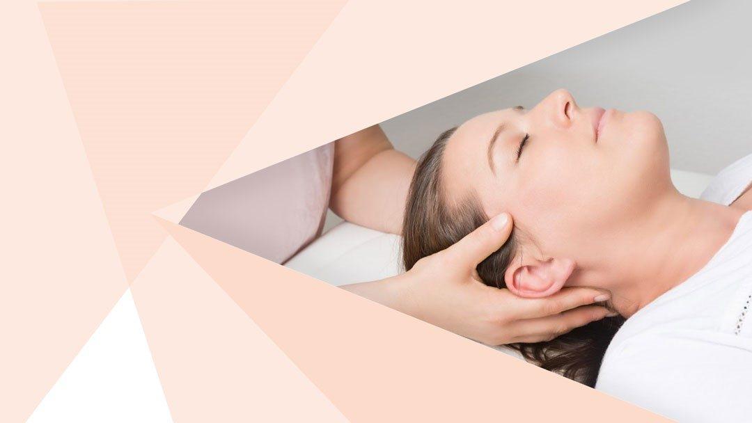 Corso Massaggio Energetico Riequilibrante