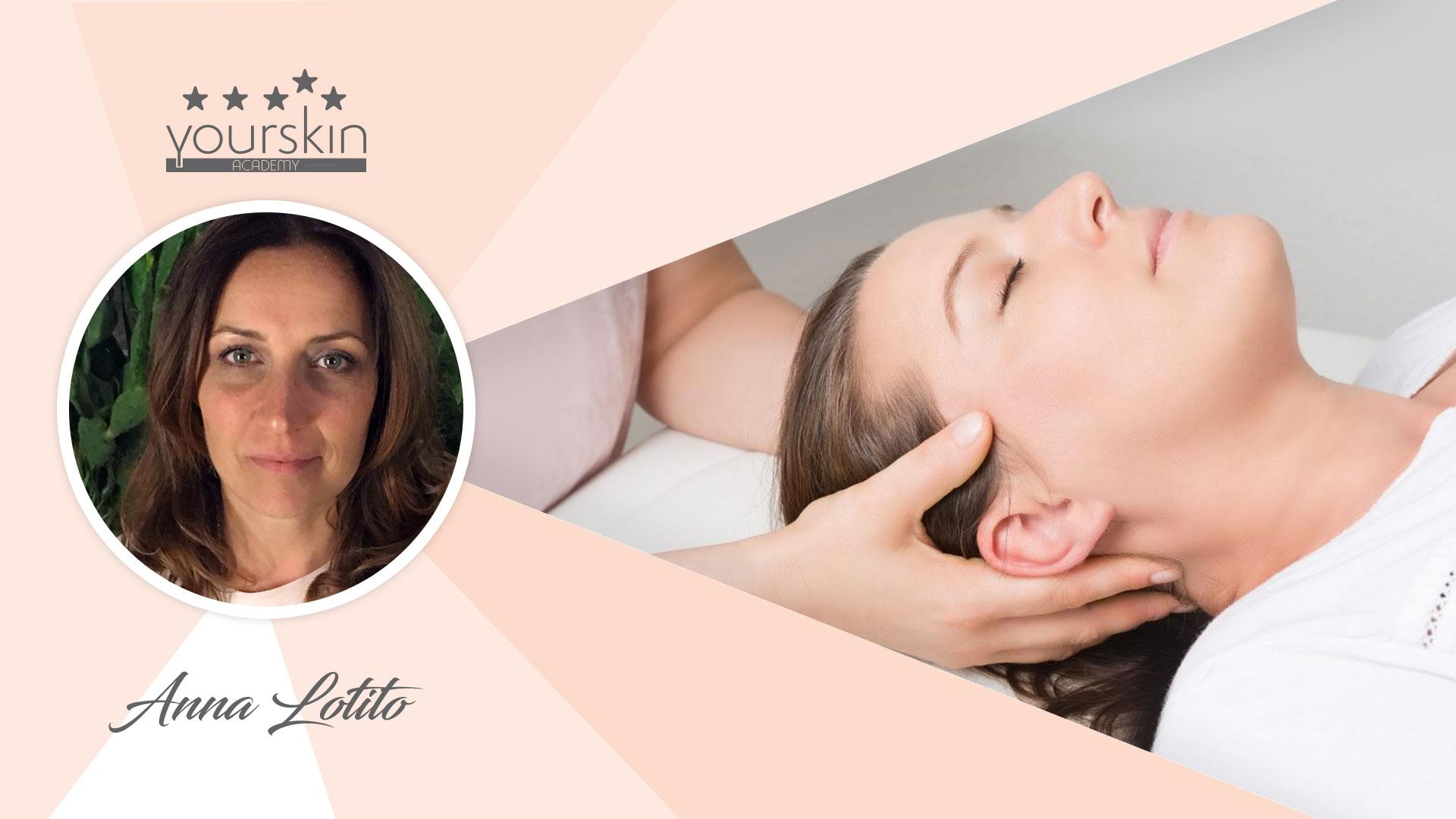 Corso Massaggio Energetico Riequilibrante - Maggio 2019