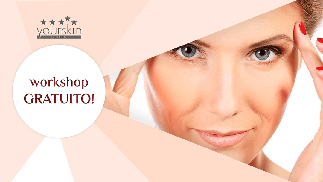 Workshop gratuito trucco anti age con tiranti
