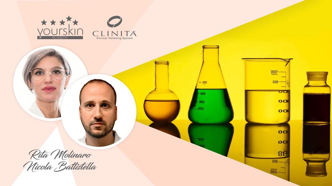 Corso Farmaci, Pigmenti e Pelle WEBINAR - 11 e 12 ottobre 2020